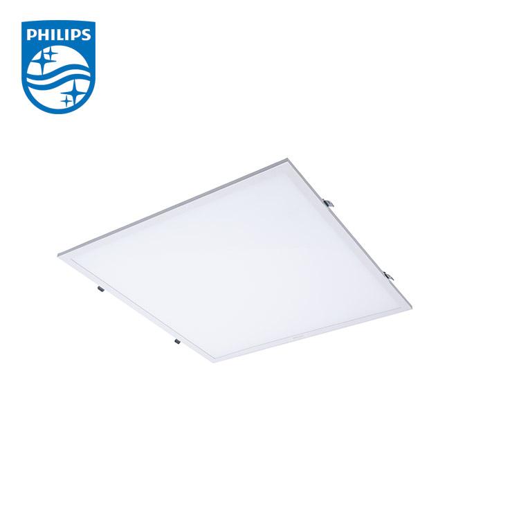 Philips light panel Led frameless led panel light RC091V LED26S/840/865 PSU led 60x60 panel lighting 600x600m  PCV 9114017133282