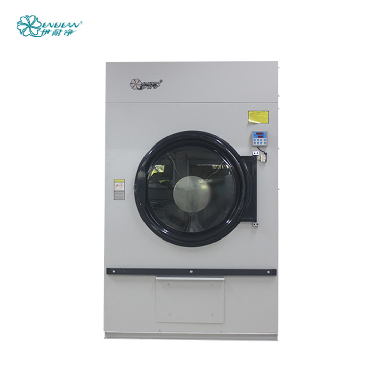 types of laundry equipments drying machine for kumar shirts