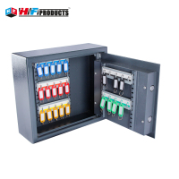Hotel electronic key cabinet safe storage box