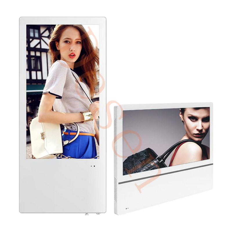 <strong>22</strong> Inch Android Digital Signage Lcd Advertising Display All in One Screens Elevator Advertising Display Lcd Screen