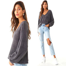 Mode Vrouwen <span class=keywords><strong>Kasjmier</strong></span> <span class=keywords><strong>Trui</strong></span> V-hals Slim Fit <span class=keywords><strong>Trui</strong></span> oversized <span class=keywords><strong>kasjmier</strong></span> <span class=keywords><strong>trui</strong></span>