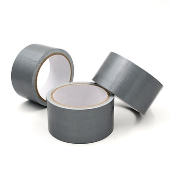 Free Sample Heavy Duty Waterproof No Residue Strong Adhesive Cloth Duct Tape