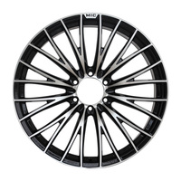 Hot sale cheap price 17-22 inch flow forming car rims flow formed forged mag wheels