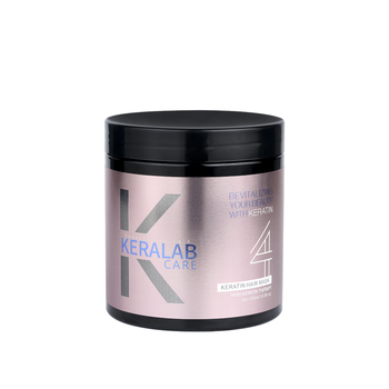 KALISPRO Hair Keratin mask collagen professional hair treatment protein with keratin complex to repair and nourish hair