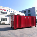Container 20ft Shipping Container 20ft High Cube Shipping Container Price