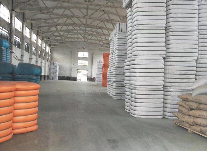 15D*64MM Polyester fiber for filling purpose