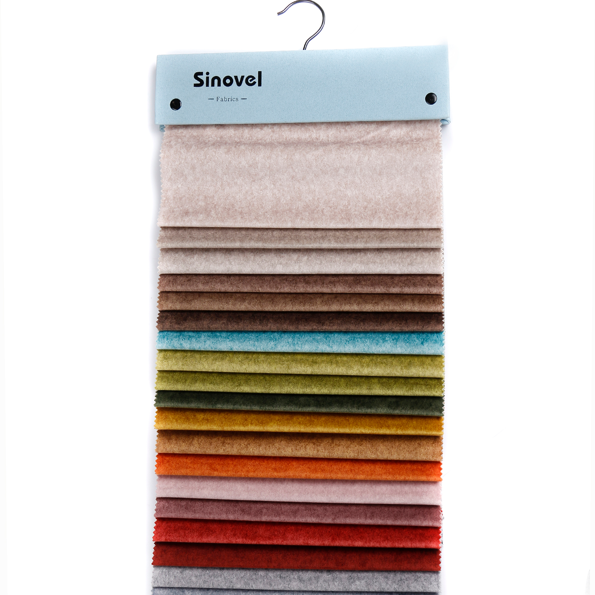Home Material Polyester Knitted Tricot Printed  holland Velvet Fabric For Furniture sofa cover upholstery textile