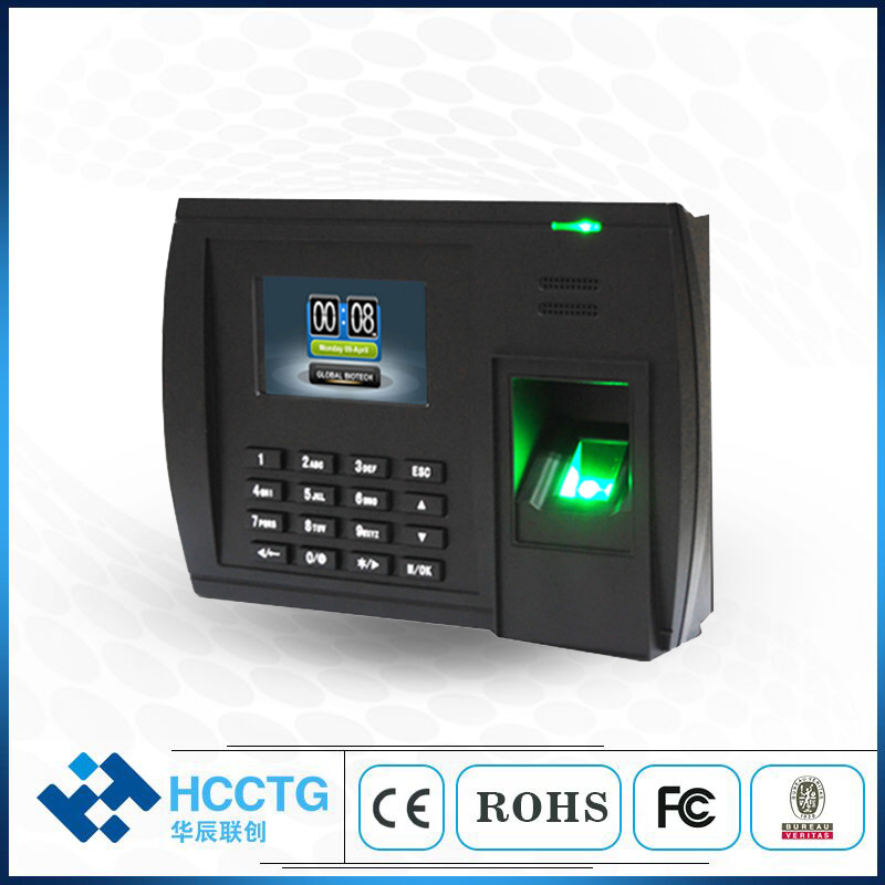 Support GPRS + WI-FI Time Attendance Price of Biometrics Fingerprint Scanner HGT-5000