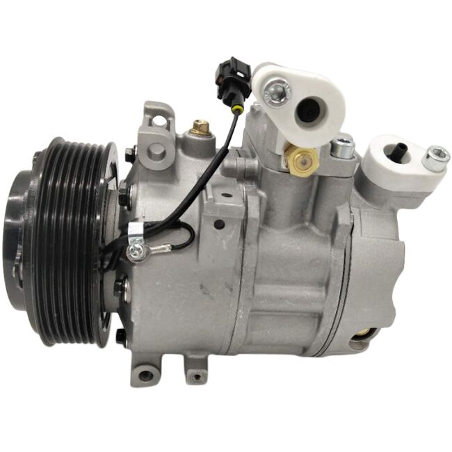 DCS-17IC Auto Ac Compressor For NISSAN 350Z 2007-2009 92600-EV00A