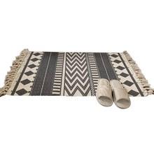 Гобелен в скандинавском стиле, декоративные одеяла, хлопковая линия, моющиеся ковры, коврик с кисточками, коврик для гостиной, прикроватный ...(Китай)