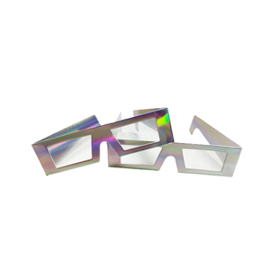 3d glasses paper fireworks glasses paper 3d glasses
