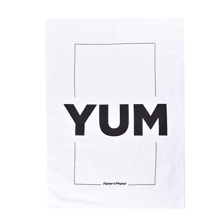 Tea Towel Custom Digital Printed Kitchen Decor Printed Cotton Theedoek Plain Tea Towels No Minimum Order Kitchen Cloth