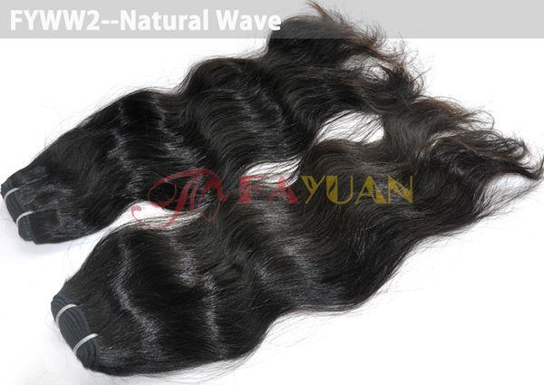 2019 ベストセラー自然な黒バージンストレートブラジル髪