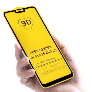 For iPhone 11 9D screen protector 9H Full Glue Mobile Tempered Glass Screen Protector For iPhone 11 Screen Film
