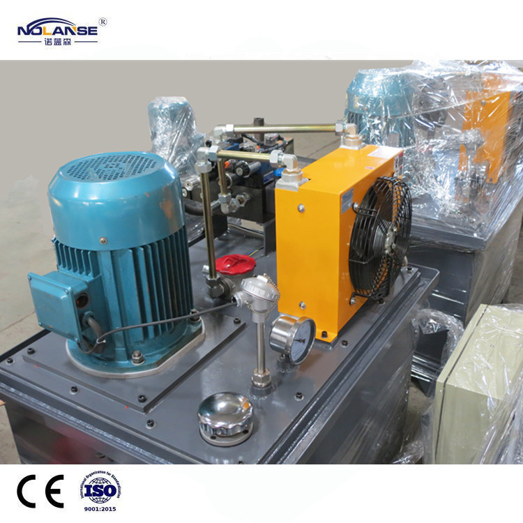 Hydraulic Pressure Station Factory