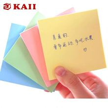 3X3 <span class=keywords><strong>Super</strong></span> Kleben Power Papier Sticky Notes