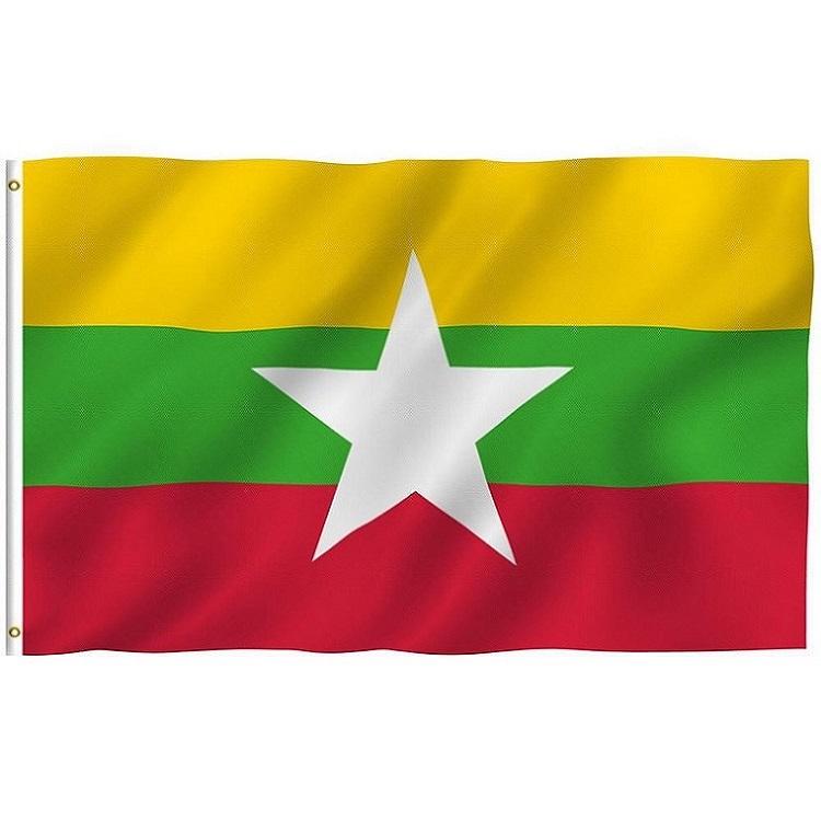 Bahasa myanmar birma burma untuk percakapan dan bisnis