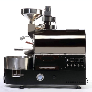 automatic small-sized beans baking best hottop roasters mini commercial roaster industrial coffee machine