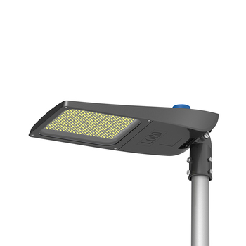 Energy saving DLC Certificate Outdoor Photocell 150W Led Street Light