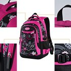 School Fanspack School Bag Bookbags For Girls School Backpack Nylon Girls School Bags