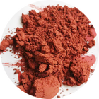 factory price hot sale Coral Red body stain pigment for big size ceramic tile body