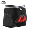 Cycling Shorts Bicycle Underwear 5D Gel Pad Men Mountain bike shorts Downhill Bermuda culotte ciclismo hombre