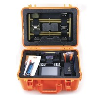 USB interface external port FTTH Fiber Optic Welding Splicing Machine Optical Fiber Fusion Splicer A-81S