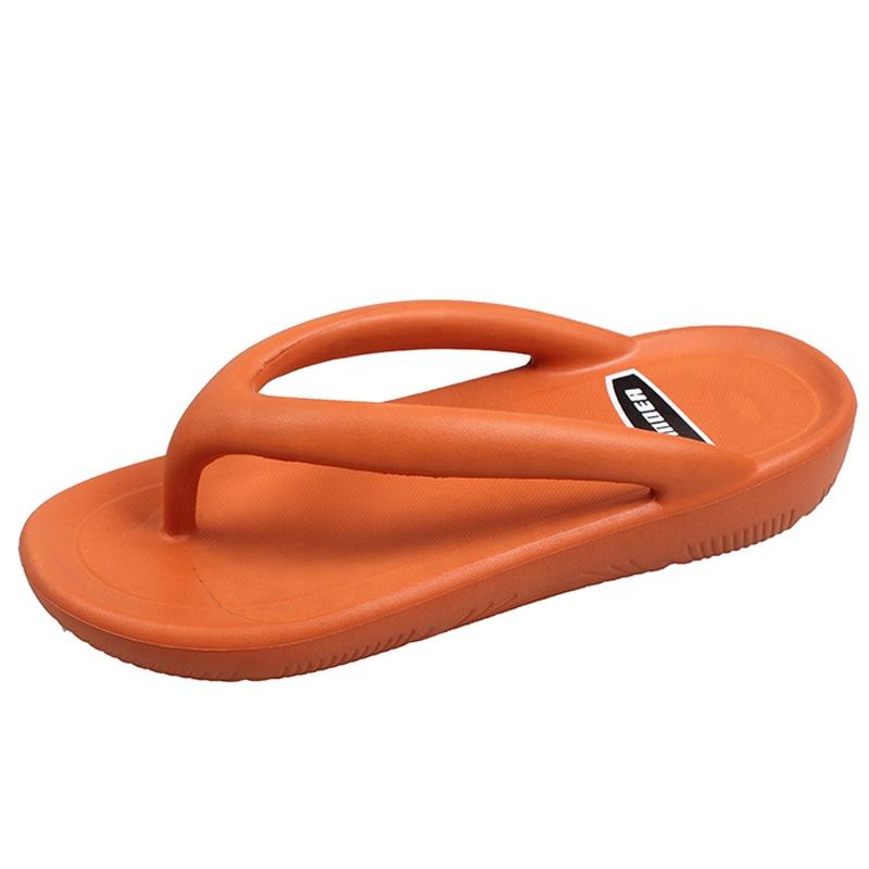 2020 ใหม่มาถึงฤดูร้อนชายหาดรองเท้าผู้หญิงรองเท้าแตะและรองเท้าแตะลำลองแบนสตรีแฟชั่น flip flops