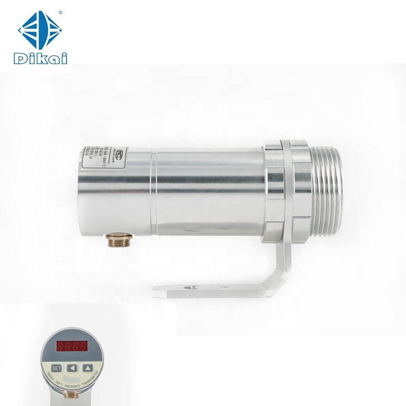 Professional infrared thermometer Non-Contact Temperature Sensor Pyrometer Range -50~1650 C - KingCare   KingCare.net