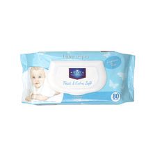 17YRS OEM/ODM erfahrung fabrik private label <span class=keywords><strong>reise</strong></span> waterwipes empfindliche baby wipes dispenser 120
