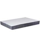 Competitive Price PU King Mattress Memory Foam