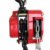 manufacturer wholesale 5T made in China triangle shape chain hoist