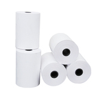 hot sale 57*40 80mm thermal paper roll atm