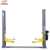 China Manufacturer 2 Post Car Lift with CE Certificate for sale