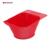Salon equipment Professional Hair Dye Bowl Plastic Hair Color Tint Mixing Bowls
