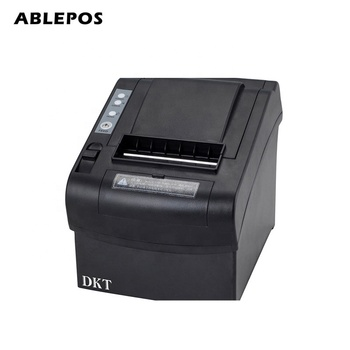 80mm thermal printer driver receipt document pos laser printer