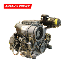 Pechino <span class=keywords><strong>motore</strong></span> Deutz 3-Cylinder F3L912 <span class=keywords><strong>motore</strong></span> <span class=keywords><strong>diesel</strong></span> raffreddato ad Aria