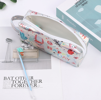 Promotion colorful gift pencil cases & pencil bag with manufacture price