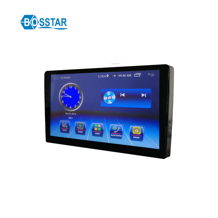 Android Car 10 inch Universal Car DVD Stereo Radio multimedia <strong>player</strong> with gps wifi mirror link