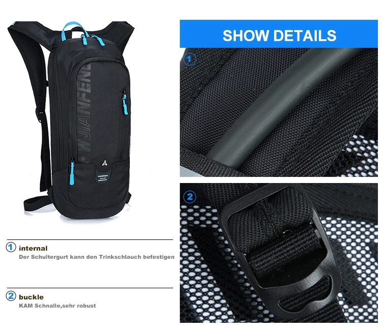 ขายส่งทนทาน hydration packs MTB จักรยานสำหรับขี่จักรยานวิ่งสกีจักรยานกีฬา