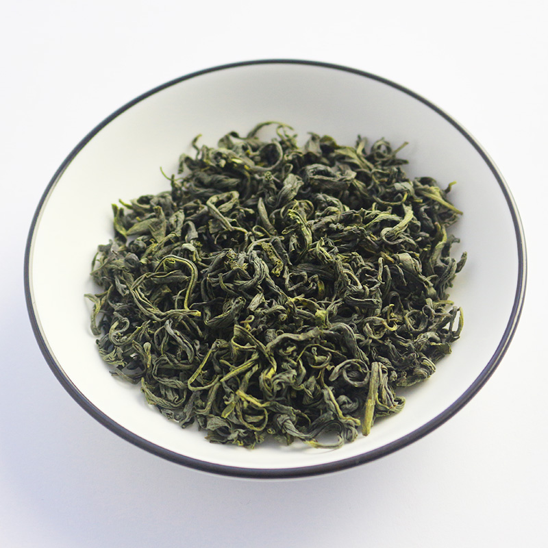 Changshengchuan Hot selling tea chinese natural green health tea with corn fiber tea bag - 4uTea | 4uTea.com