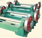 Spinning machine for concrete pile and electric pole