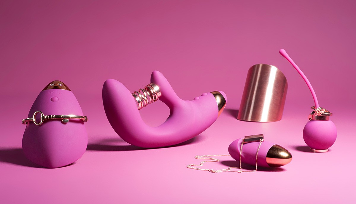 Xes Products Is Providing Accessible Sex Toys For People With A Disability