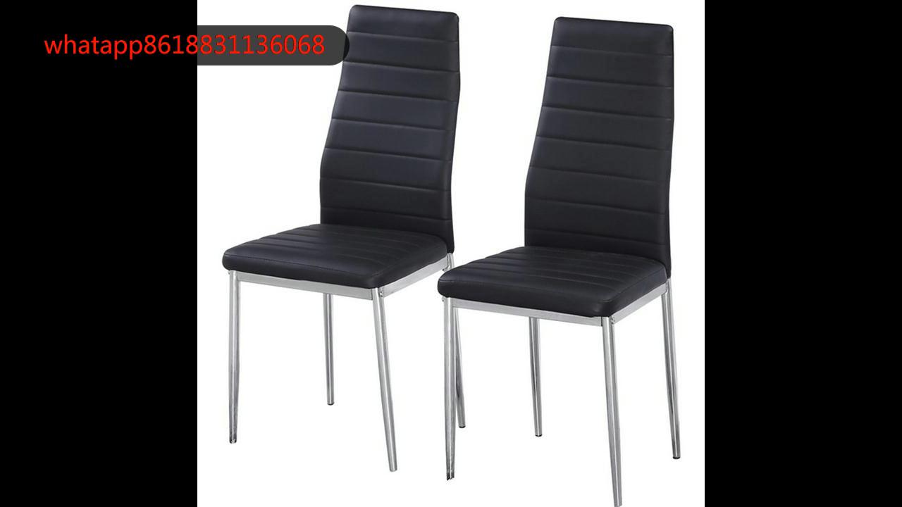 เก้าอี้ที่ไม่ซ้ำกันเก้าอี้ประชุมที่ทันสมัยร้านอาหารPierre Jeanneretเก้าอี้รับประทานอาหารสำเนียงอิตาลี
