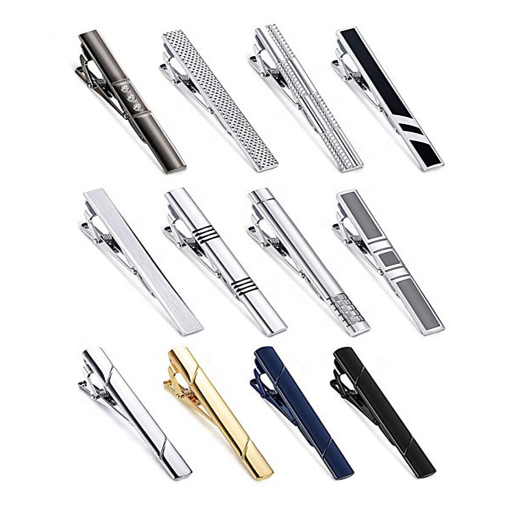 Chinese Professional Supplier Customization Metal Tie Clip