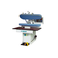 Laundry and Dry Cleaning Steam Full garment pressing machine