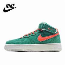 Мужская спортивная обувь с высоким берцем Nike Stranger Things x AIR Force 1, размеры 40-45, AA1118-006()