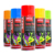 mirror effect cheap high heat resistant coating lacquer color graffiti metallic chrome acrylic aerosol furniture spray paint