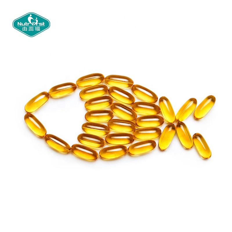 Excellent Quality Best Price Omega 369 fish oil 1000mg Softgel with Borage oil and Flaxseed oil