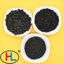 activated carbon with ISO certification